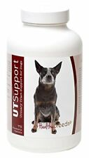 Healthy Breeds Urinary Tract Infection Medicine for Dogs for Australian Cattle D
