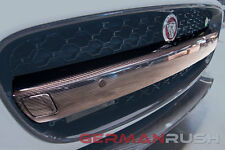 GR Grill Bar (License Plate Bar) Carbon Fiber Jaguar F-Type 2014-2016