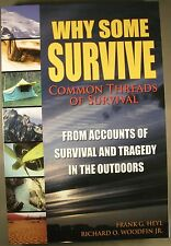 Survival Book 72 Hour Bug Out Bag Backpack Kit Gear Supplies Bushcraft SHTF