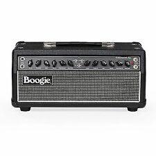 Mesa Boogie Fl25 Fillmore 25 Guitar Amp Head - Black Bronco W/ Tinsel Jute