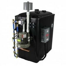 Airaider 433 S Series Diffused Bubble Radon Aeration 115v 12hp S50x