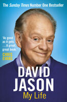 David Jason: my life by David Jason (Paperback) Expertly Refurbished Product