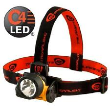 Streamlight 61050 Trident Multi-Purpose Head lamp White C4 LED with Batteries