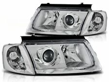 HEADLIGHTS LHD/RHD LPVW68 VW PASSAT SALOON / ESTATE 1996 1997 1998 1999 2000