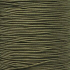 """(7.6m, Camo Green) - 1/16"""" Elastic Cord Beading Crafting Stretch String with"""