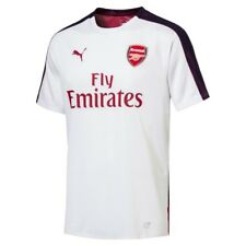 PUMA Arsenal FC Stadium Jersey SS With EPL SP M