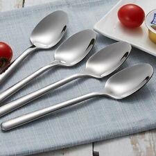 Stainless Steel Cutlery Flatware Set Tableware Fork Spoon S3