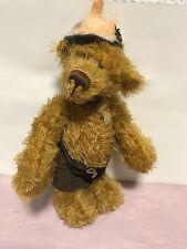 Künstlerbär Teddy Bär 30 cm. Unbespielt. Top Zustand