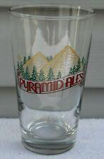 New listing Vintage Pyramid Ales Pint Beer Bar Glass