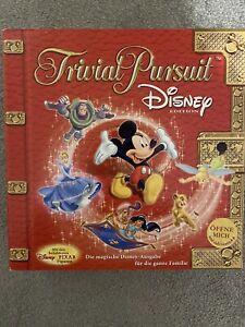 Disney Trivial Pursuit German Edition