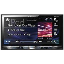 "Pioneer AVH-X490BS Double-DIN DVD/CD Player 7"" w/ Bluetooth Spotify Pandora NEW"