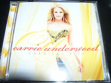 Carrie Underwood Carnival Ride (Australia) CD – Like New