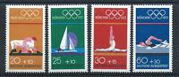 Allemagne - RFA N°570/73** (MNH) 1972 - J.O de Munich
