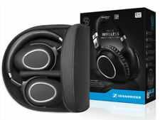 SENNHEISER PXC-550 Wireless Headphones *SEALED* 30hr Battery~Touch Control~Case