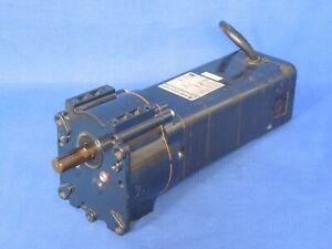 RAE 4040013 Gear motor 180 VDC, 88 rpm