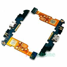 Mic + Usb Charge Charger Charging Flex Cable For Lg Google Nexus 4 E960