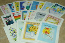 Thinking of You~Assortment~Small Cards~40 count