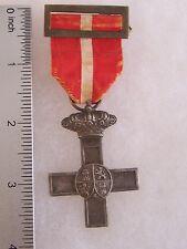 Spain Cross of Merit