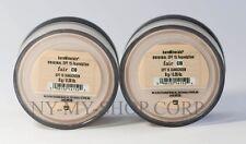bareminerals fair C10 8g - Bareescentuals foundation  SPF 15 - XL - Lot of 2