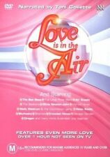 Love Is In The Air - The Series