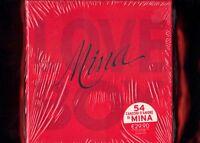 MINA-LOVE COF.3CD NUOVO SIGILLATO