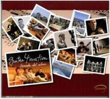 SONATA DEL ALMA NEW CD
