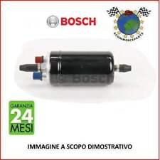 XXPBS Pompa carburante benzina Bosch OPEL ZAFIRA A 1999>2005