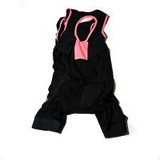 Women's Rapha Classic II Cycling Bib Shorts, Black, Size XS EUC