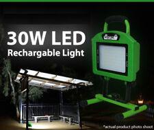 Plastic 30W Outdoor Floodlights & Spotlights