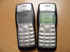 Nokia 1100 2x original GERMANY RH-18 unlocked cell phone working