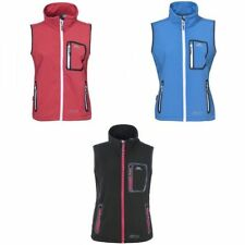 Trespass Polyester Gilet Coats & Jackets for Women