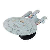 Eaglemoss Star Trek Future USS Enterprise NCC-1701-D Ship Replica NEW IN STOCK