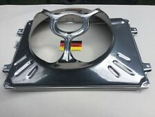 🇩🇪 VW GOLF JETTA GTI MK1 MK2 16v RADIATOR FAN COWLING COOLING SURROUND SHROUD