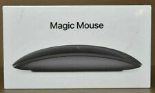 Magic Mouse 2 (MRME2LL/A) Apple Wireless Mouse - Space Gray