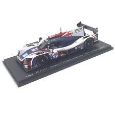 2019 Ligier JS P217 #32 - Le Mans - 1/43 Spark Models