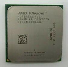 AMD Phenom X4 9850 HD9850XAJ4BGH JAAHB AA- 4x 2,50GHz - Sockel AM2/AM2+ #585