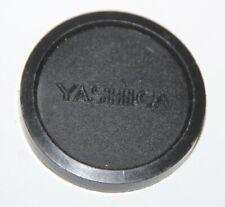 Yashica - Genuine Vintage 48mm Slip On Lens Cap