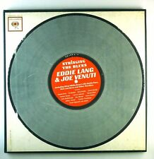 "2x 12"" LP - Eddie Lang & Joe Venuti - Stringing The Blues - B4815 - cleaned"