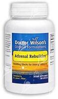 Dr Wilsons, Future Formulations, Adrenal Rebuilder - x150tabs