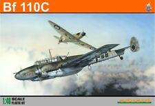 EDK8201 - Eduard Kit 1:48 Profipack - Bf 110C