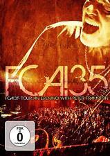 Peter Frampton - FCA! 35 Tour : An Evening with Peter Frampton (2 DVDs)