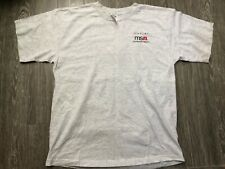 Vintage Microsoft MSN Beta Tester Limited Edition T Shirt Used One Size