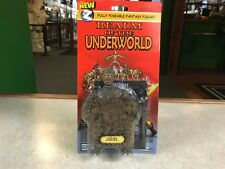 "2017 Zoloworld Realm of the Underworld CYCLOPS Warrior Beast 5"" Inch Figure MOC"