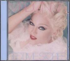 MADONNA Bedtime Stories  CD 11 Track Album