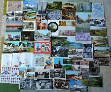 Postcards Uk and other subjects 56 unused