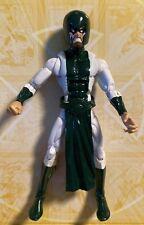 Marvel Legends Custom KARNAK - Fantastic Captain Silver thing Spider man ninja