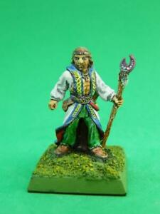 Fighter Mage - Grenadier 836 - TSR AD&D - Painted Metal