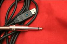 USB to 5.5mm Jack 5M