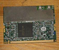 Mini PCI wirelesslan Dell Latitude d600 d610 d800 d600 600m d500 MiniPC WLAN