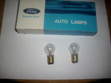 FORD OEM-Tail Light Bulbs 1157 C8TZ13466A two